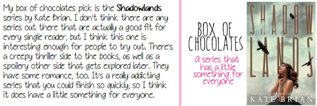 box of choc