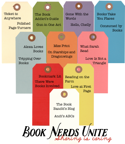 book nerds unite]